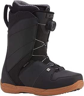 Ride Mens Anthem Snowboard Boots