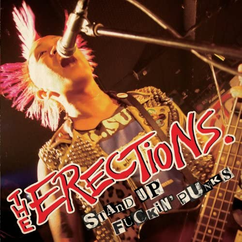 The Erections
