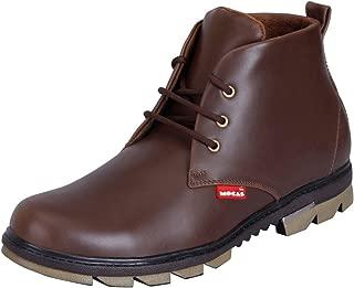 MOCAS Men's Boots