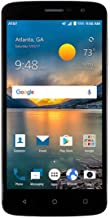 Zte Spark At&t Prepaid Go Phone 16GB 2GB RAM Prepaid Smartphone Z971 Locked to At&t