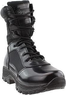 Belleville TR906Z Hot Weather High Shine Side-Zip Boot