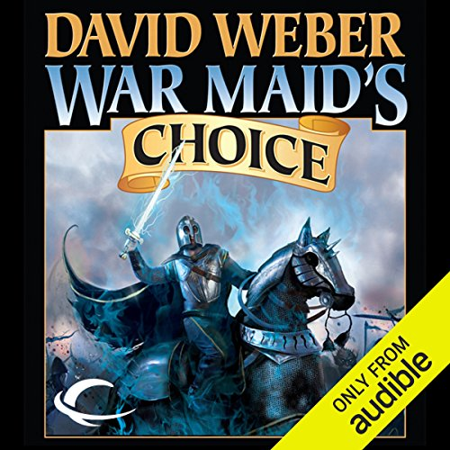 War Maid's Choice cover art