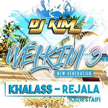 Rejala (feat. Khalass)