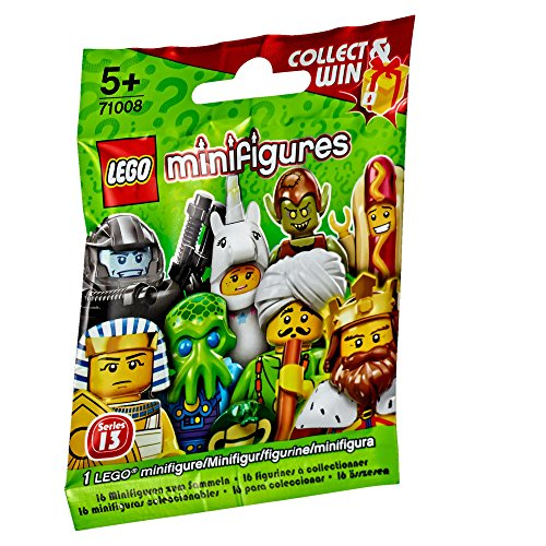 10 best lego minifigures series 13 complete set for 2020