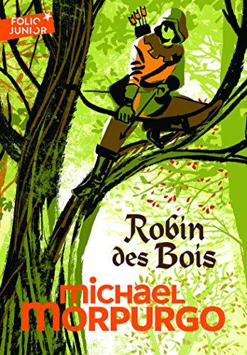 Robin des Bois - Folio Junior - A partir de 10 ans