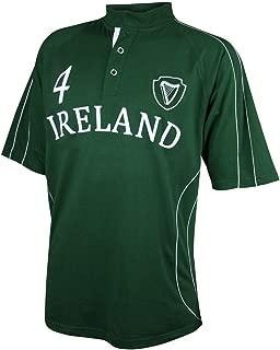 ireland rugby apparel