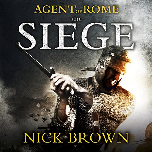 The Siege cover art