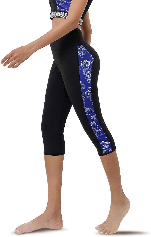 lowest price CtriLady High Waist Women Neoprene Wetsuit 2.5mm Pr Pants UV material Sun