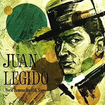 World Famous Spanish Singer