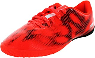 adidas Performance F10 Indoor Soccer Shoe (Big Kid)