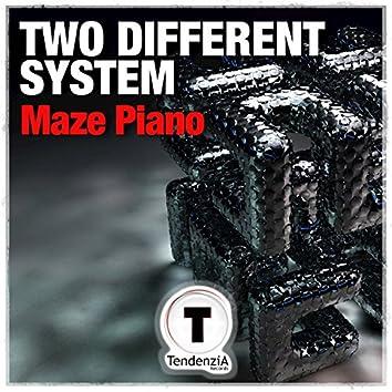 Maze Piano