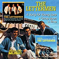 A Song for Young Love/Once Upon a Time by The Lettermen (2003-04-08)
