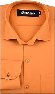 The Standard Men's Regular Fit, Formal Shirt