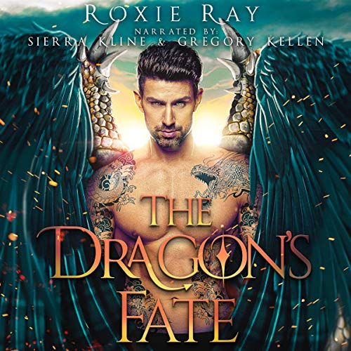 The Dragon's Fate cover art