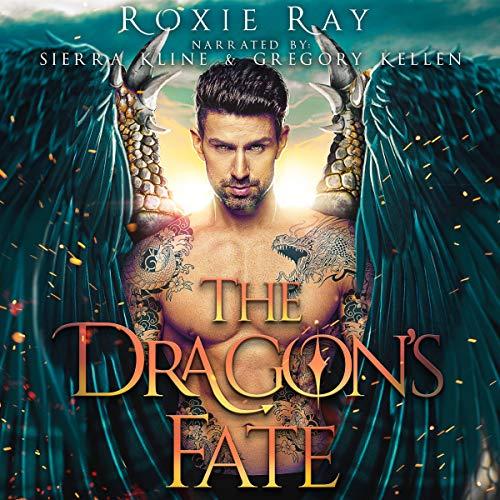 The Dragon's Fate: A Dragon Shifter Romance (Bluewater Coast, Book 2)