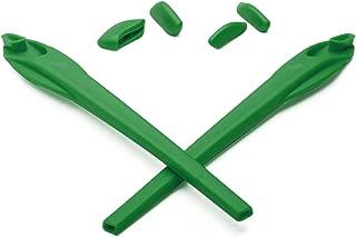 Mryok Earsocks Nosepieces Kits for Oakley Flak 2.0/2.0 XL - Opt