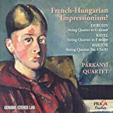 French-Hungarian Impressionism