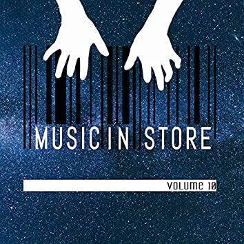 Music in store, Vol. 10