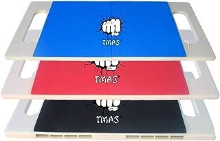 TMAS Set of Rebreakable Boards