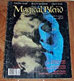 Magical Blend a Transformative Journey Issue 30
