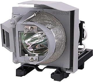 Supermait 1020991 プロジェクター交換用ランプ 汎用バルブ + 汎用ハウジング 150日間安心保証つき 適用機種:UF70/ UF70W/ Unifi 70/ Unifi 70w/LIGHTRAISE 60WI2/SLR60wi...