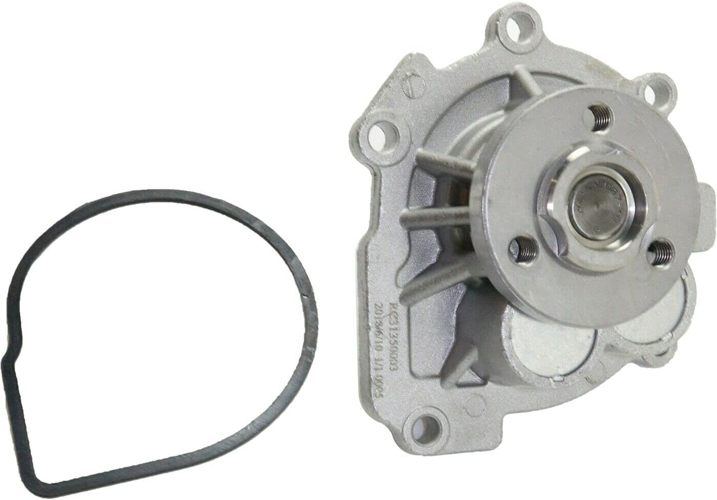 QYXY Water Pump Compatiable With Aveo Ranking TOP6 G3 Aveo5 Lim Cruze 5 ☆ popular Wave