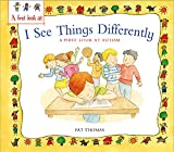 A First Look At: Autism: I See Things Differently - Pat Thomas