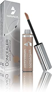 Mavala Water Resistant Concealer, No.03 Intense, 0.3 Ounce