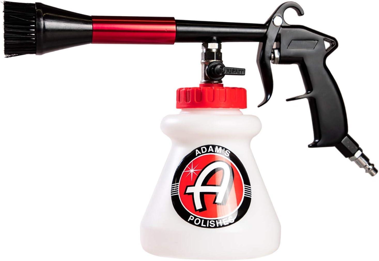 Dry Air Gun Car Truck Dry Cleaning Gun Pneumatic Spray dirt Washing Accessory