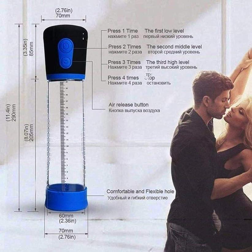 ペルセウスエールコウモリWsss- マッサージツール メンズトラベル玩具真空ポンプ拡張強力な吸いペニス引き伸ばし機のトレーニングツール