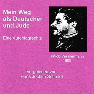 Mein Weg als Deutscher und Jude Titelbild