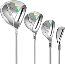 TaylorMade Women's Kalea Complete Golf Set