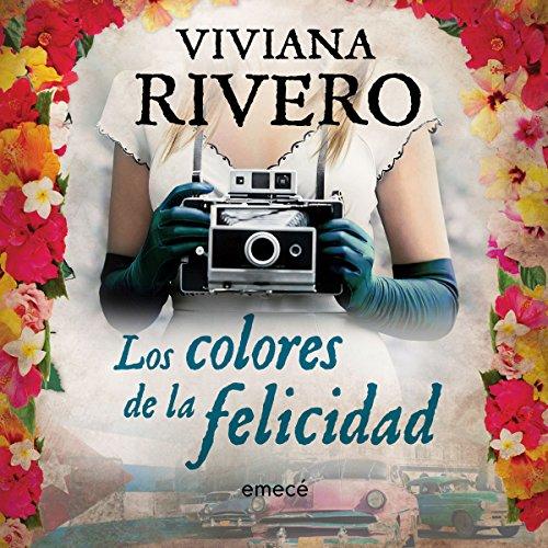 Los colores de la felicidad cover art
