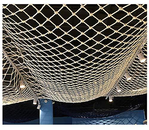 4mm * 8cmTreppennetz - Baby Sicherheitsschiene Geländer Treppennetz Für Kinder...