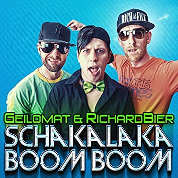 Schakalaka Boom Boom