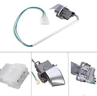 Podoy WP3949238 Washer Lid Switch for Whirlpool 3949238 Kenmore Sears AP3100001 PS350431 AP6008880 PS11742021 with Metal Shield 90 Series Lid Switch