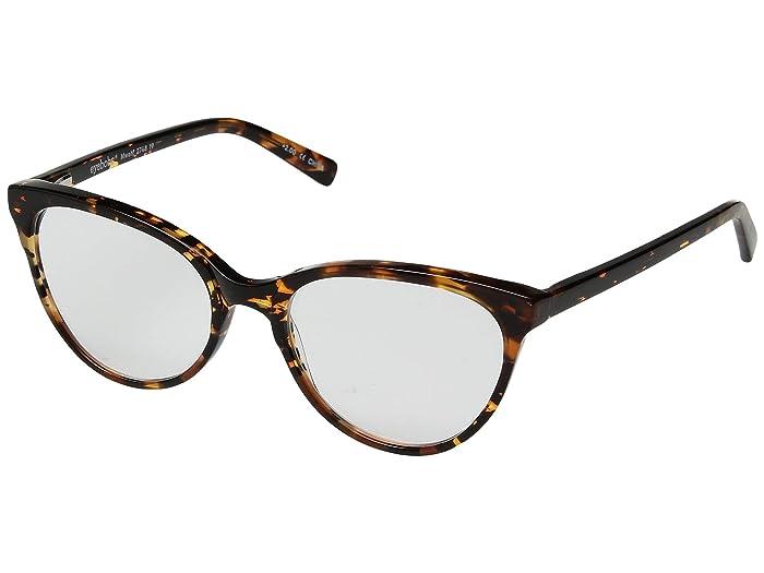 Mwah! (Tortoise) Reading Glasses Sunglasses