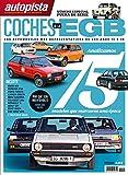 Los coches de la EGB