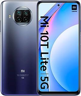 Xiaomi Mi 10T Lite Atlantic Blue 6GB RAM 128GB ROM