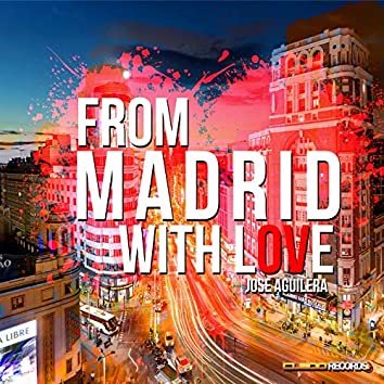 From Madrid with Love