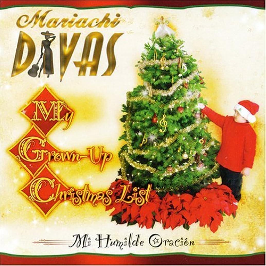 Mi Humilde Oracion by Mariachi Divas