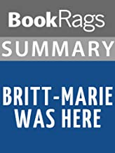 Summary & Study Guide: Britt-Marie Was Here