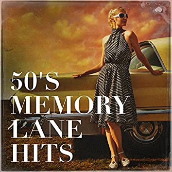 50's Memory Lane Hits