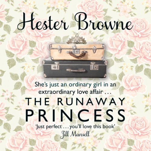 The Runaway Princess                   By:                                                                                                                                 Hester Browne                               Narrated by:                                                                                                                                 Rachael Louise Miller                      Length: 15 hrs and 2 mins     9 ratings     Overall 4.2