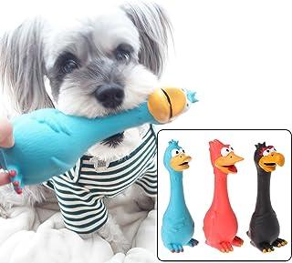 Haustier Hund natürliches Latex quietschend kauen Spielzeug