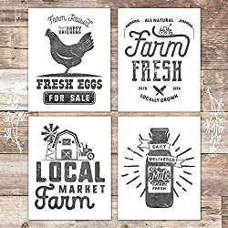Kitchen Decor Gift Ideas