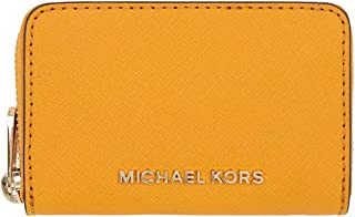 [マイケルコース] MICHAEL KORS 財布 (コインケース) 35H8GTVZ5L レザー カード コインケース レディース [アウトレット品] [ブランド] [並行輸入品]