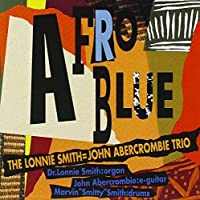 Afro Blue by Lonnie Smith (2010-11-17)
