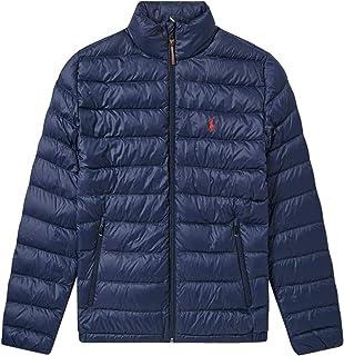 Polo Ralph Lauren Men's Lightweight Bleeker Down Jacket