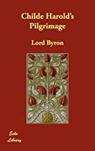 Best childe harold poem by lord byron Reviews